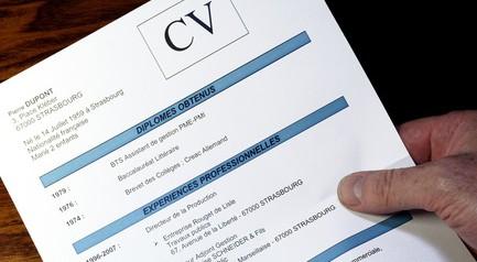 5 tips voor een pakkend CV