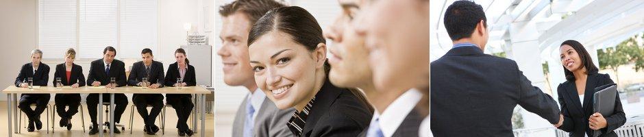 sterke eigenschappen sollicitatiegesprek